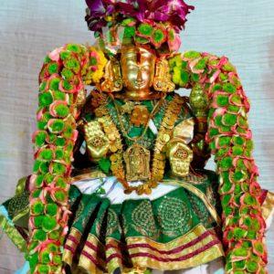 Tirupati Darshan