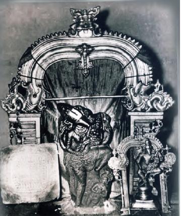 Bhu Varaha Swamy, Tirumala