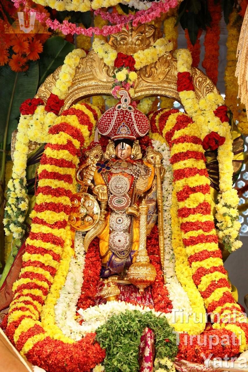Kanuma Paruveta Utsavam