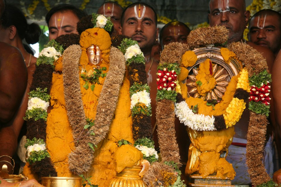 Panchami Theertham