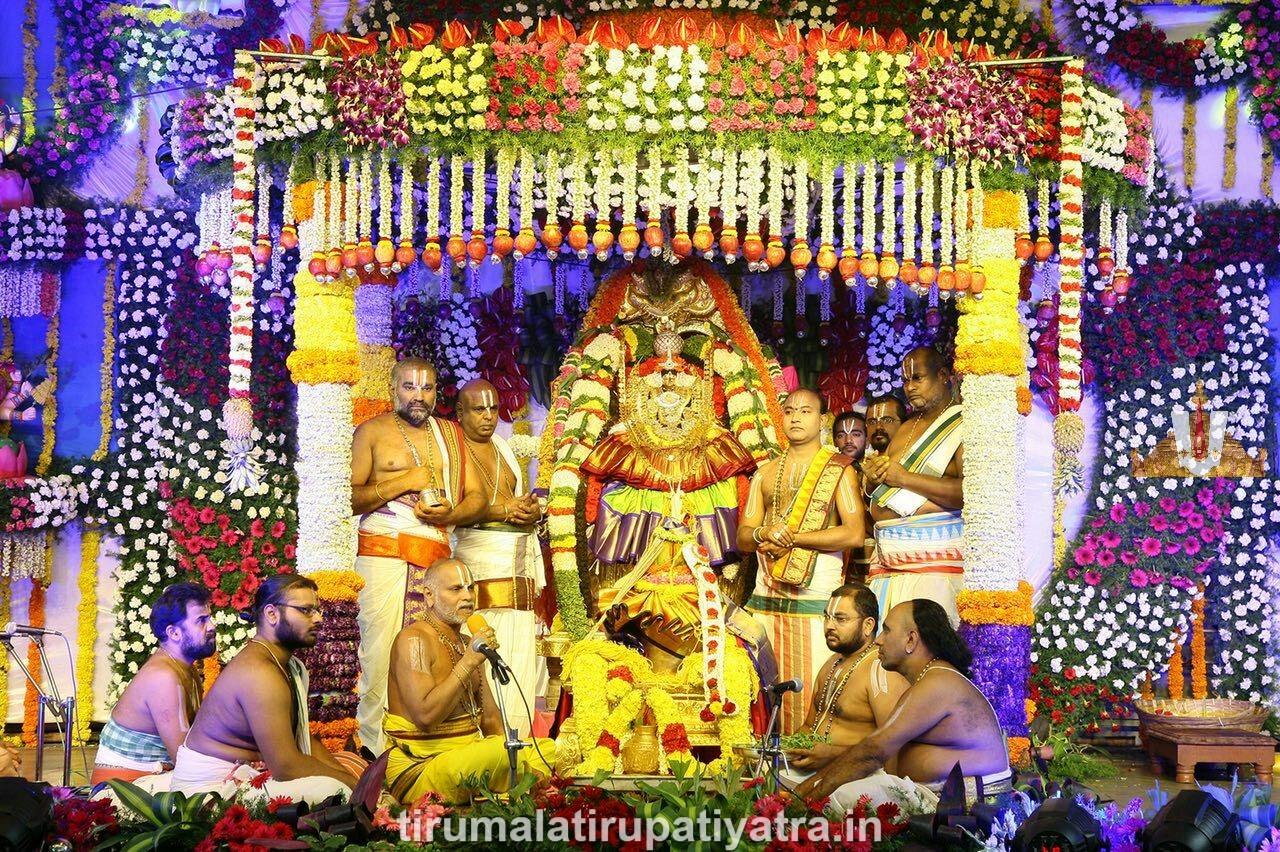 Padmavathi Devi