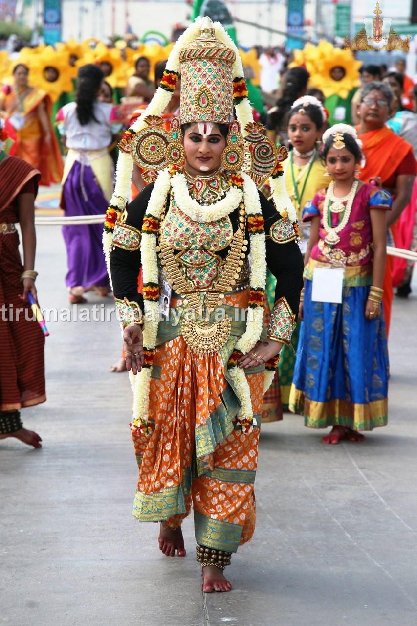 Brahmotsavams